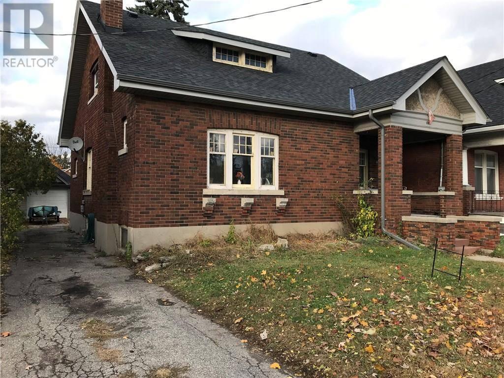 House for sale at 692 Colborne St East Brantford Ontario - MLS: 30769543