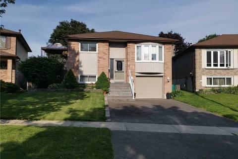 House for sale at 692 Crimson Cres Oshawa Ontario - MLS: E4489295