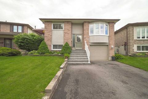 House for sale at 692 Crimson Cres Oshawa Ontario - MLS: E4506309