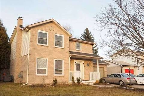 House for sale at 692 Edinburgh Rd Guelph Ontario - MLS: X4698505