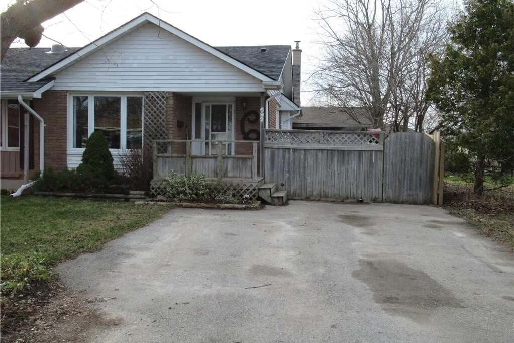 Residential property for sale at 692 Kennard Cres Kincardine Ontario - MLS: 254471