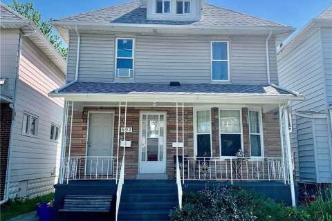 House for sale at 692 Moy Ave Windsor Ontario - MLS: X4847932