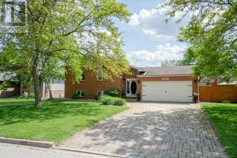 House for sale at 692 Smith Cres Lasalle Ontario - MLS: 19019290