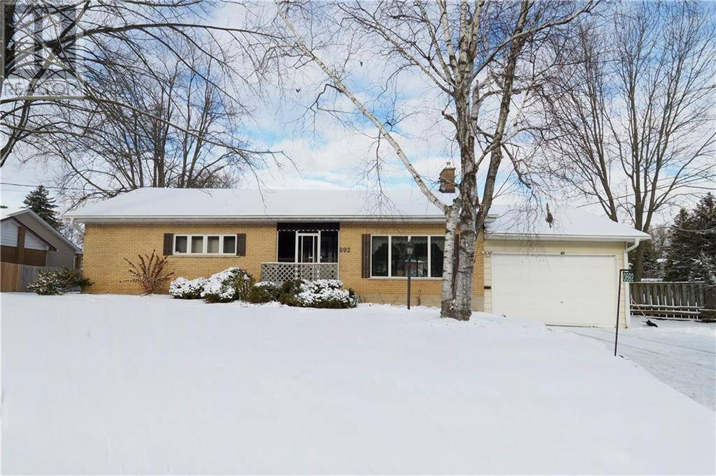 House for sale at 692 Speedvale Ave East Guelph Ontario - MLS: 30780620