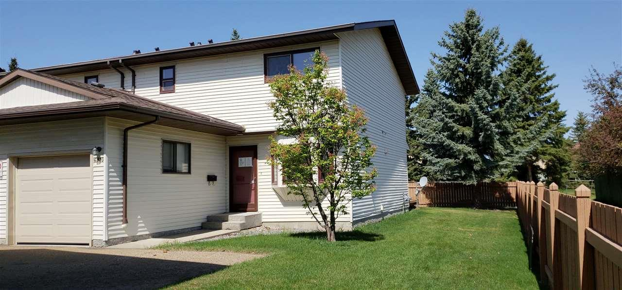 Removed: 6920 - 31 Av Nw Nw, Edmonton, AB - Removed on 2018-07-11 22:24:22
