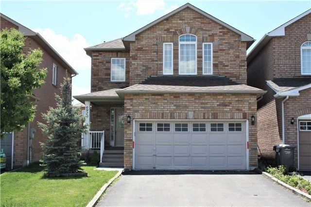 Removed: 6920 Amour Terrace, Mississauga, ON - Removed on 2017-11-16 04:44:38