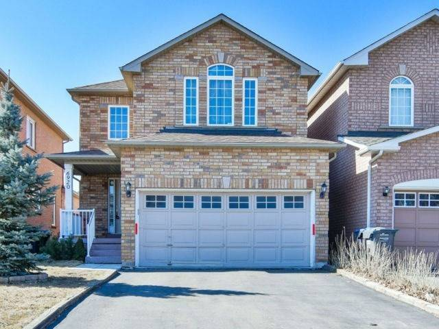 Removed: 6920 Amour Terrace, Mississauga, ON - Removed on 2018-06-26 15:03:48
