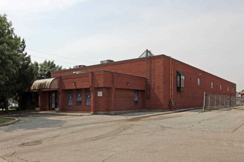 Commercial property for lease at 6920 Invader Cres Mississauga Ontario - MLS: W5000440