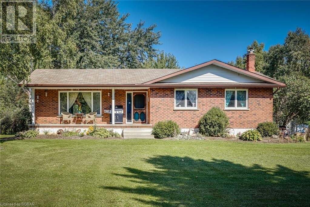 House for sale at 6920 Regent St Clearview Ontario - MLS: 40020792