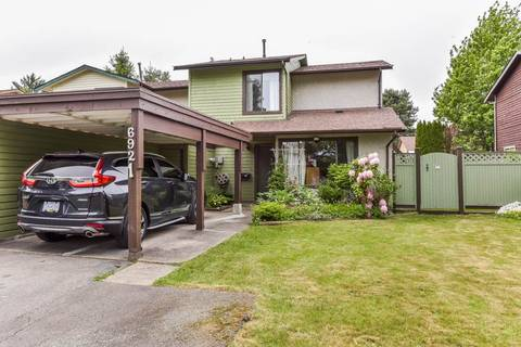Townhouse for sale at 6921 134a St Surrey British Columbia - MLS: R2389384