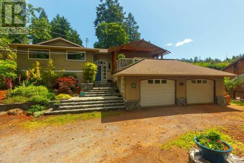 House for sale at 6921 Hagan Rd Central Saanich British Columbia - MLS: 412106