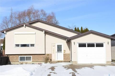 House for sale at 6922 Whelan Dr Regina Saskatchewan - MLS: SK791322