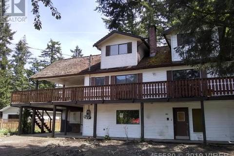 House for sale at 6923 Hall Rd Duncan British Columbia - MLS: 455580