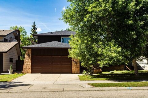House for sale at 6927 Edgemont  Dr NW Calgary Alberta - MLS: A1027557