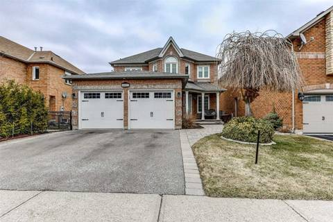 House for sale at 6927 Gracefield Dr Mississauga Ontario - MLS: W4407207