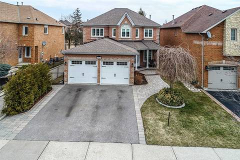 House for sale at 6927 Gracefield Dr Mississauga Ontario - MLS: W4421271