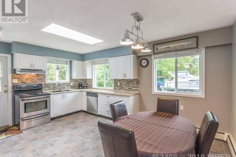 House for sale at 6928 Jacks Rd Lantzville British Columbia - MLS: 453408