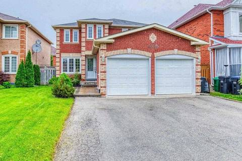 House for sale at 6929 Lisgar Dr Mississauga Ontario - MLS: W4494729