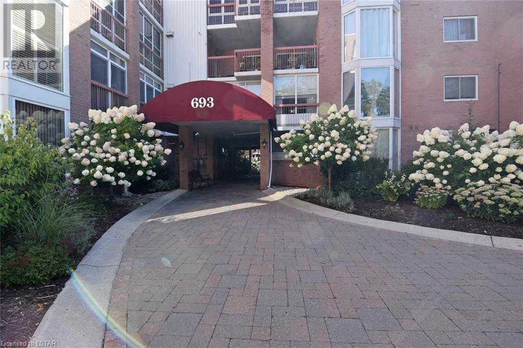 Condo for sale at 205 Windermere Rd Unit 693 London Ontario - MLS: 222499