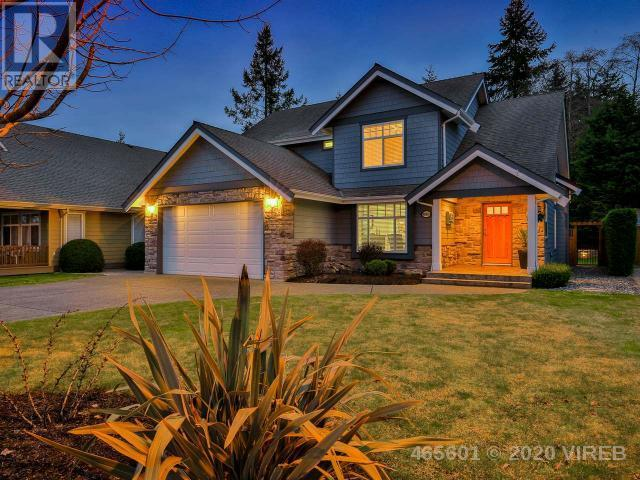 Removed: 693 Abernathy Place, Parksville, BC - Removed on 2020-07-09 23:18:10