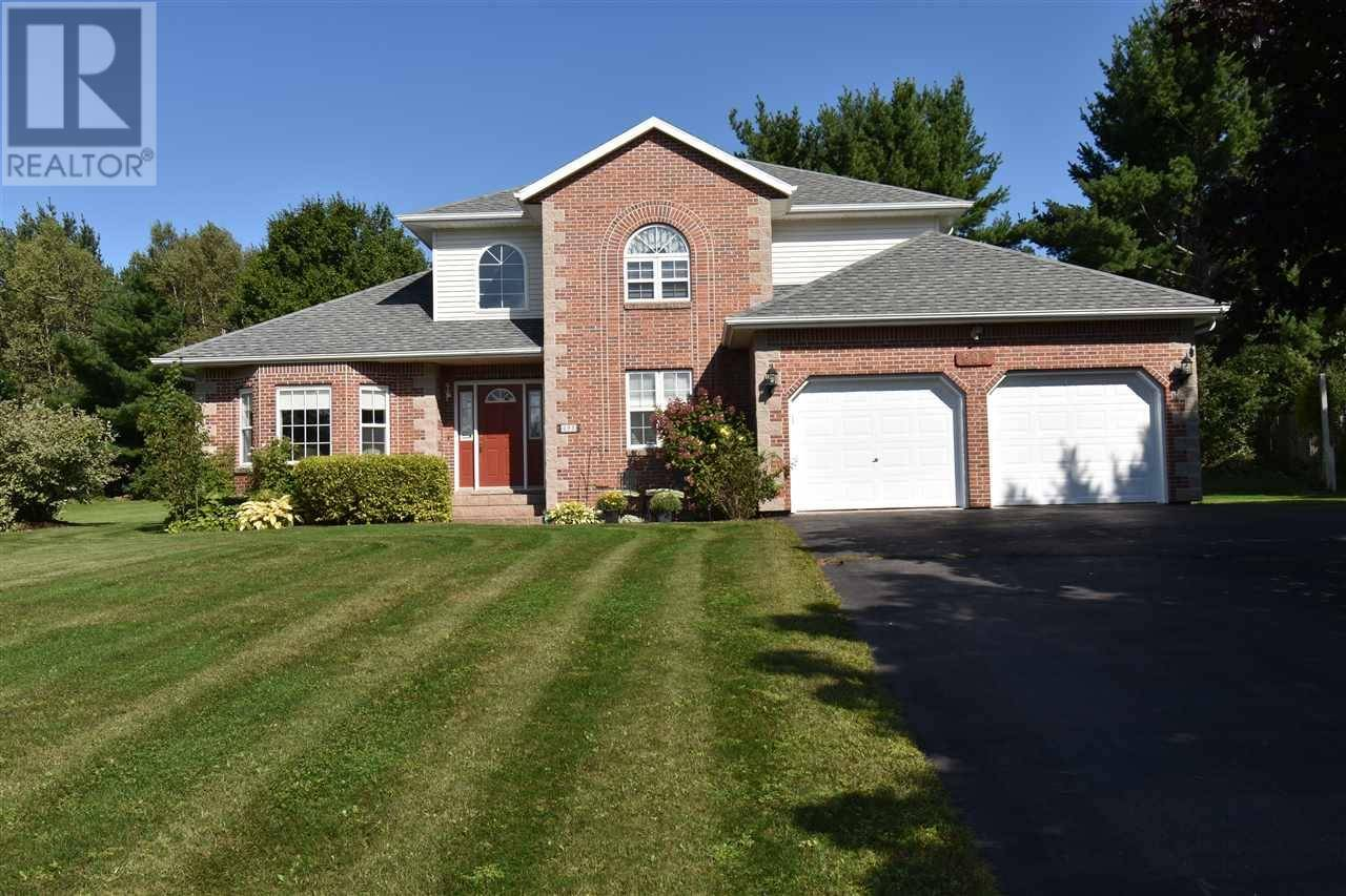 House for sale at 693 Acker Ct Kingston Nova Scotia - MLS: 201922088