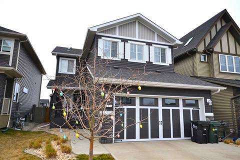 House for sale at 693 Armitage Cres Sherwood Park Alberta - MLS: E4139457