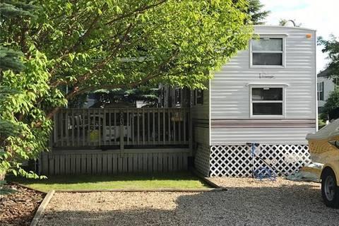 Home for sale at 693 Carefree Resort  Rural Red Deer County Alberta - MLS: C4234109