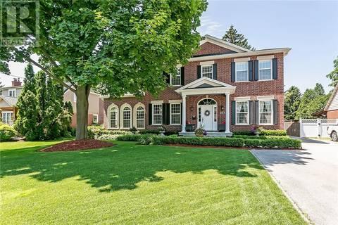 House for sale at 693 Cedar Ave Burlington Ontario - MLS: 30749860