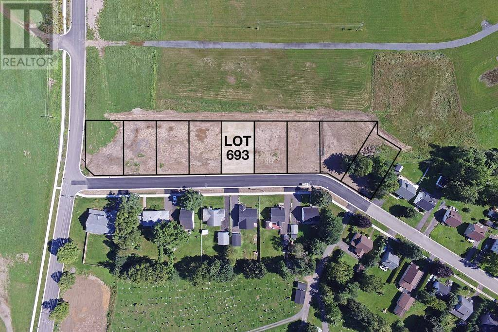 Residential property for sale at 693 Mcevoy St Fredericton New Brunswick - MLS: NB021839