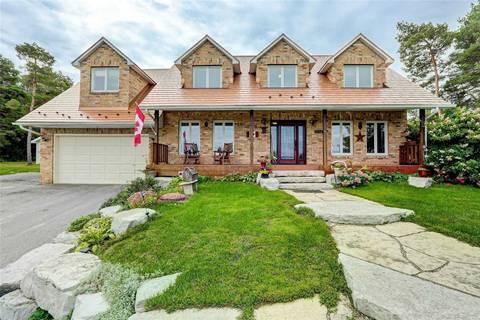 House for sale at 693 Ravenshoe Rd Uxbridge Ontario - MLS: N4633539