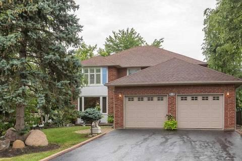 House for sale at 693 Robertson Cres Milton Ontario - MLS: W4524087