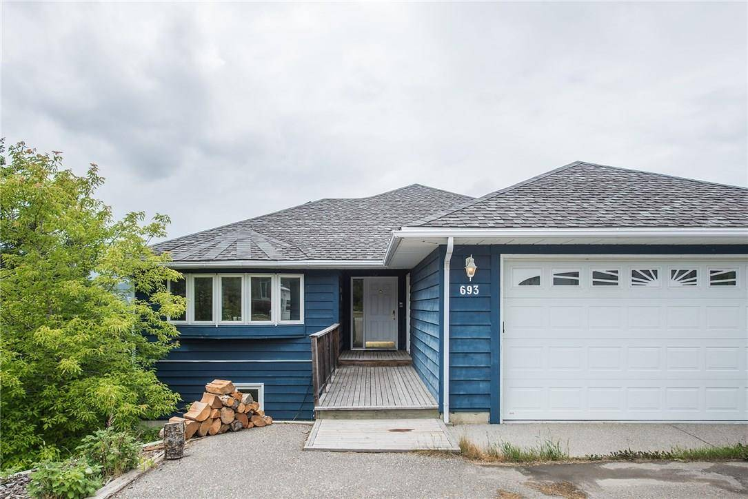 House for sale at 693 Upper Lakeview Rd Windermere British Columbia - MLS: 2438688