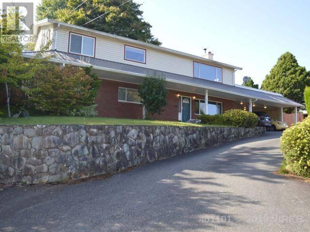 House for sale at 6930 Glenlion Dr Port Hardy British Columbia - MLS: 461101