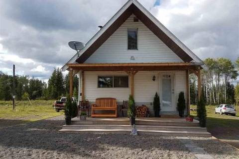 House for sale at 6931 Chante Claire Dr 100 Mile House British Columbia - MLS: R2368518
