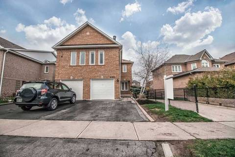 Townhouse for sale at 6931 Gracefield Dr Mississauga Ontario - MLS: W4442746