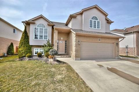 House for sale at 6933 Kalar Rd Niagara Falls Ontario - MLS: 30723560