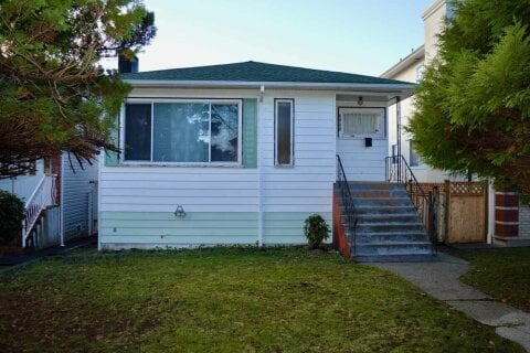 House for sale at 6935 Doman St Vancouver British Columbia - MLS: R2525692