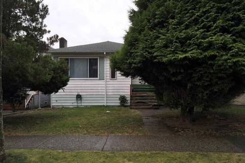 House for sale at 6935 Doman St Vancouver British Columbia - MLS: R2423204