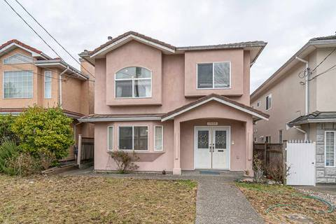 House for sale at 6936 Dow Ave Burnaby British Columbia - MLS: R2439639