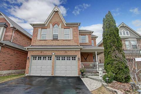 House for sale at 6936 Historic Tr Mississauga Ontario - MLS: W4728566