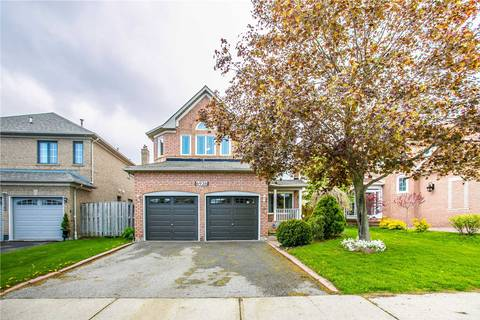 House for sale at 6936 Lisgar Dr Mississauga Ontario - MLS: W4461627