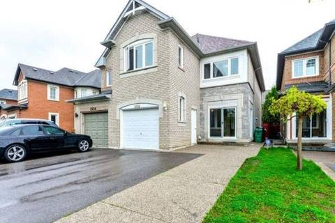 Townhouse for sale at 6936 Yarrow Ave Mississauga Ontario - MLS: W4466838