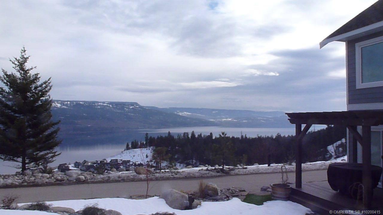 Residential property for sale at 6937 Terazona Dr West Kelowna British Columbia - MLS: 10200415