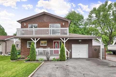 House for sale at 694 Lake Drive South  Georgina Ontario - MLS: N4781671