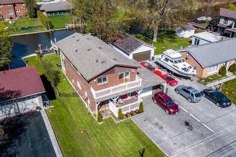 House for sale at 694 Lake Dr Georgina Ontario - MLS: N4457913