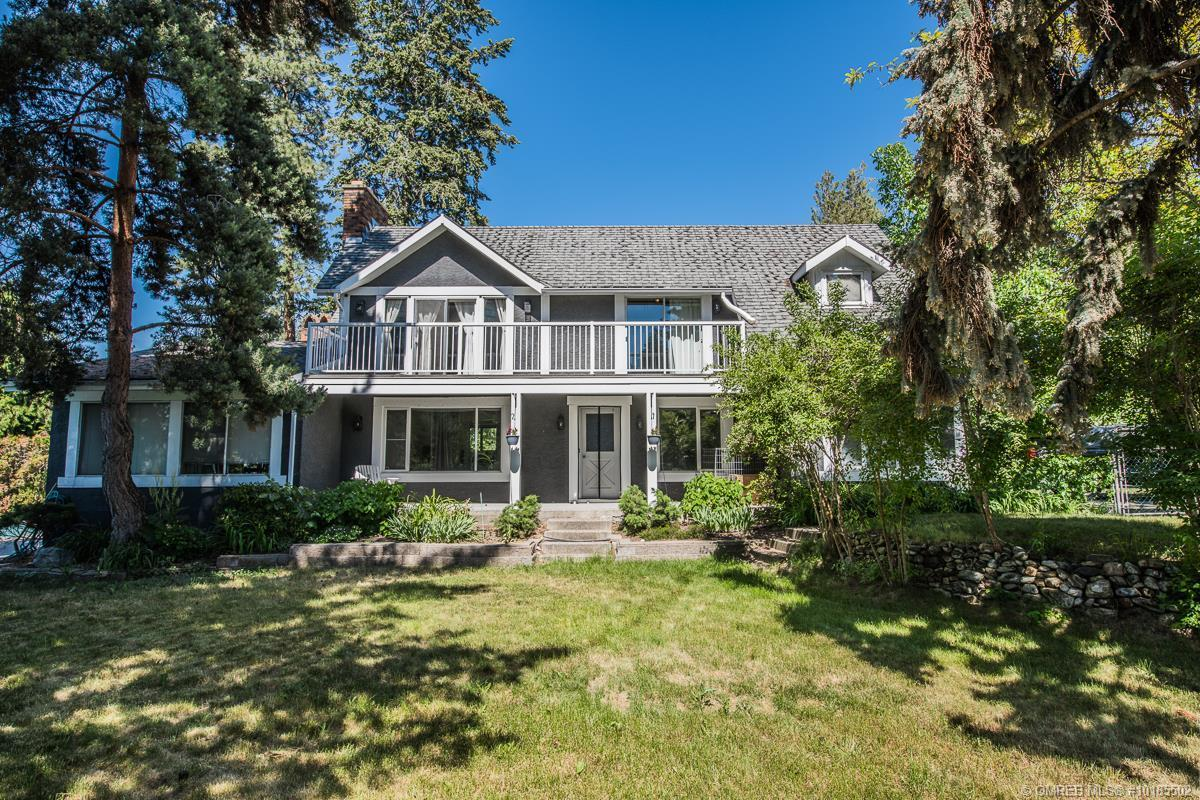Removed: 694 Mcclure Road, Kelowna, BC - Removed on 2019-11-03 11:36:08