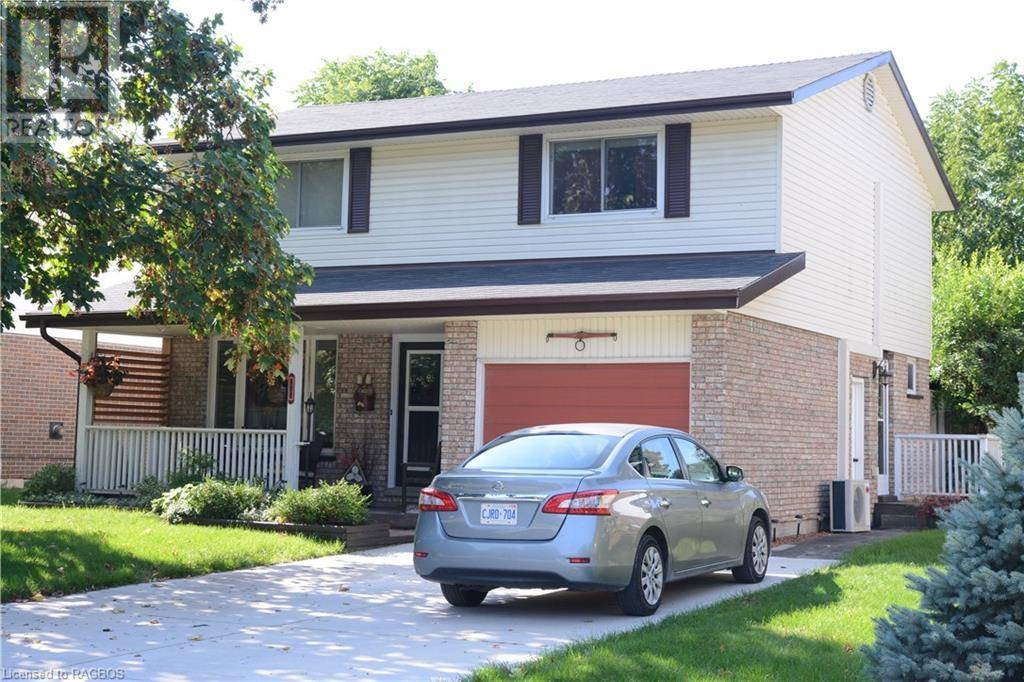 House for sale at 694 River St Port Elgin Ontario - MLS: 246326