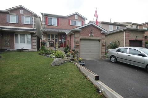 House for sale at 694 Sugar Maple Cres Whitby Ontario - MLS: E4539352