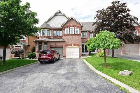Townhouse for sale at 6940 Guardian Ct Mississauga Ontario - MLS: W4507008