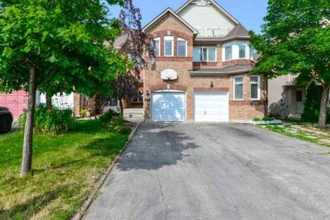 Townhouse for sale at 6941 Guardian Ct Mississauga Ontario - MLS: W4514741